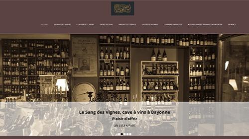 cave a vin qualite pays basque