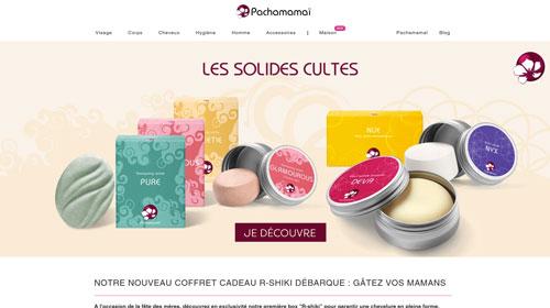 pachamamai boutique en ligne