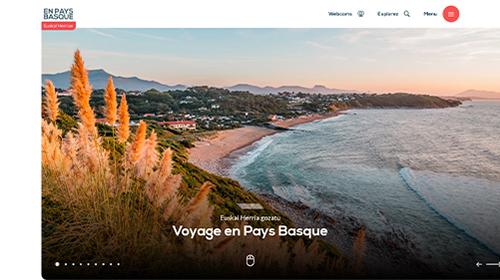 office tourisme pays basque